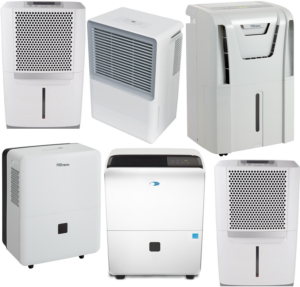 top selling dehumidifiers from ajmadison