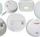 Best rated smoke alarms on Amazon