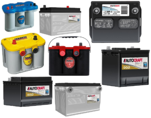 Car batteries at advanceautoparts