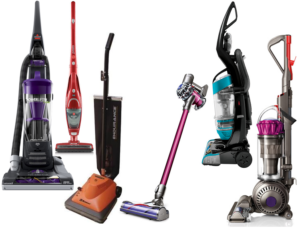 top rated upright vacuum cleaners based on customer ratings – item